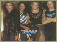 Van Halen!!!