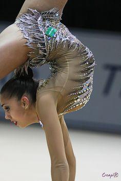 Margarita Mamun (RUS)