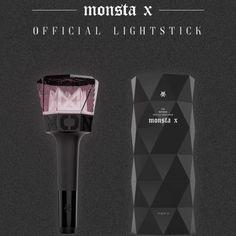 Monsta X Lightstick