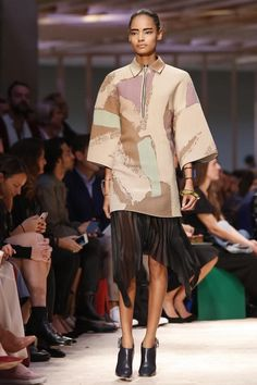 Celine Ready To Wear Spring Summer 2014 Paris - NOWFASHION