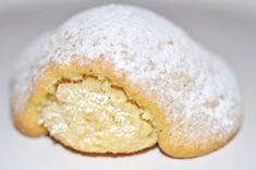 Marzipan Cookies – dessertcrisis