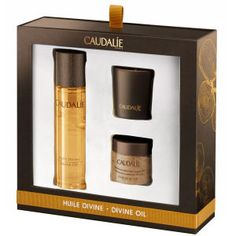 Caudalie Divine Oil GIft Set