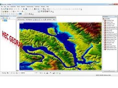 Adding HEC GeoRAS extension to ArcGIS