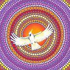 Soul Expanding Cockatoo Magic by Elspeth McLean