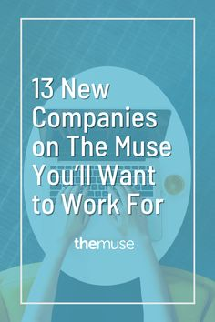 Now Hiring! | Job Search | Careers || See which companies have recently launched on The Muse. #sponsored Social Stigma, Challenge The Status Quo, Long Lasting Relationship, Mutual Respect, Hiring Now, Flexible Working, Investment Firms, Bank Of America, Future Career