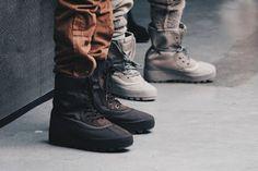 Yeezy 950 Boot http://www.gotmysneakers.com/2015/07/extra-adidas-yeezy-350-boost-colorways.html