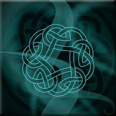 Celtic Knot by Smurfesque.deviantart.com on @deviantART