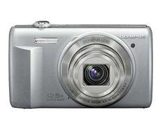 Olympus VR-370 16 mp digital camera under $100 dollars with discount - best digital camera