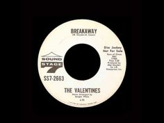 The Valentines - Breakaway #NorthernSoul #SoulMusic