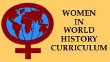 Women's History. Must try some of the lessons from here.
