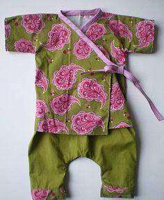 dame moustache : couture et autres DIY inspirés Clothing Patterns, Sewing Patterns, Baby Kimono, Couture Sewing, Moustache, Baby Sewing, Kids Wear, Diy Clothes, Dame