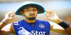 Ishant Sharma will play second ODI against Australia