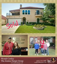 https://flic.kr/p/zE1UA3 | What a great October serving our clients! | What a great October serving our clients! Wendi Conley and Aimee Thibodeaux worked with the seller and buyer on a home in Rockwall, while Wendi Conley and Donna Patrick worked with a buyer and seller to sell a home in Fate! Then on the morning of Halloween, Wendi Conley and Jennifer Szobozlay, along with our intern, JD Hansley,  gathered Wendi's kids and they handed our marketing materials in Caruth Lake for…