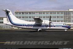 ATR ATR-42-320 - Eastern Express