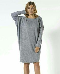 Stefanel Cashmere Dress