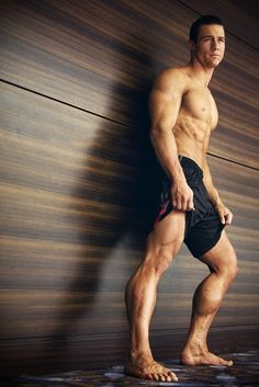 Ok I'm going to start with his legs, they are just magical. If he has cut legs his butt has to be just as toned. I'm sorry if i'm being blunt but my future man ha to have both of these assets, a booty ad some nice legs!