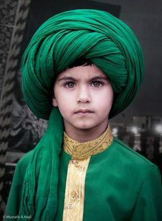 Ashura, by Mustafa AbdulHadi