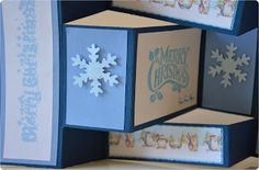 biglietto natalizio - Christmas card