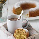 🍩Bizcocho de donuts, una receta que enamoraría a Homer Simpson🍩