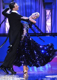 Ballroom Dancing More