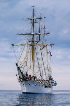 Out of Blue III | Jadran Training Ship, Army of Montenegro