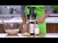 Juicer Buying Guide | FOOD MATTERS®