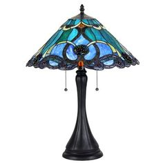 """Laurie 21.3"""" Table Lamp"""