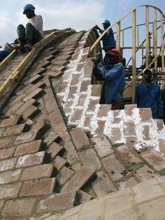 Mapungubwe Interpretation Centre - Peter Rich, Architects