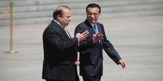China Stands With Pakistan On Kashmir Issue, Li Keqiang Tells Nawaz Sharif