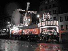 Parigi - Rouge