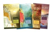 Sunrise Series | Karen Kingsbury Christian Author; Awesome! Great series with a lot of meaning.