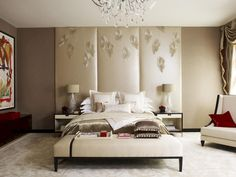 Cool 65 Incredible Luxurious Master Bedroom Designs Ideas https://livinking.com/2017/06/11/65-incredible-luxurious-master-bedroom-designs-ideas/