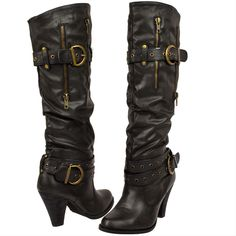 I love boots and I really think I need this pair