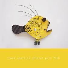 Slikovni rezultat za stefano pilato Metal Fish, Wood Fish, Fish Wall Art, Fish Art, Fish Sculpture, Sculptures, Found Object Art, Little Fish, Junk Art