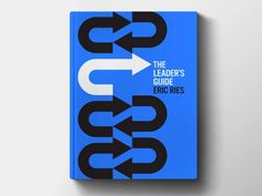 Only on Kickstarter: THE LEADER'S GUIDE by ERIC RIES - BackerKit