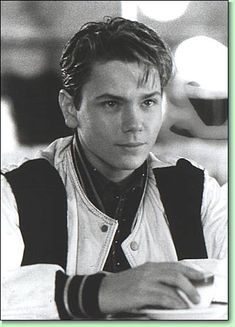 RIVER PHOENIX stars as Jimmy Reardon, a young man on the threshold of adulthood, ready for anything but too young to consider the consequences, ...