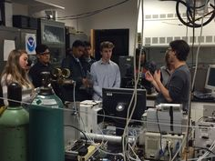 Denver students look into science jobs