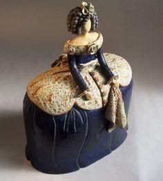 meninas de ceramica - Buscar con Google