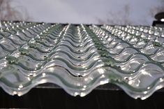 """Looking for an """"elegant"""" alternative to the existing household heating systems? The glass roof tiles by SolTech System mark a revolutionary and award winning method of integrating solar energy into an Energy Efficient Homes, Energy Efficiency, Solar Energy System, Solar Power, Home Heating Systems, Solar Roof Tiles, Solar Projects, Energy Projects, Passive Solar"""