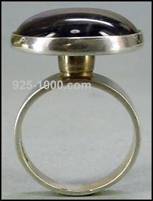 Kaunis Koru - Finland Jewelry 1970s