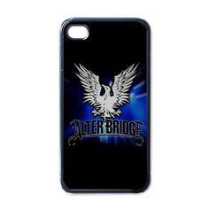 Apple iPhone Case - Alter Bridge Rock Band Logo - iPhone 4 Case Cover #phonecase #iphone4case