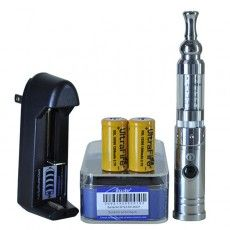 Innokin Cool Fire Ecig Mod Starter Kit Review  Innokin has developed a number of starter kits for their electroniccigarette and vaping products. The Cool Fire Vape Mod Starter Kit represents one of...