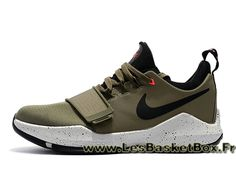 finest selection 21913 502dc Basket NikeID PG 1 ´Undefeated´ 878627 ID15 Homme Officiel Basket NIke Brow  - 1705150845 -