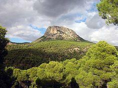 Recorriendo Sierra Espuña | Me Encanta Murcia