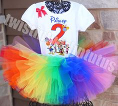Mickey Mouse Clubhouse Birthday Party Ideas | Mickey Mouse Clubhouse Birthday Outfit | Minnie Mouse Birthday Party Ideas | Minnie Birthday Tutu Outfit | Minnie Mouse Birthday Shirt | Birthday Party Ideas for Girls | Minnie First Birthday Ideas | Minnie Fi