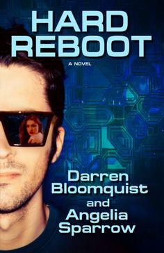 http://www.amberquill.com/AmberHeat/HardReboot.html BDSM cyberpunk novel
