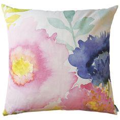 bluebellgray Big Florrie Cushion, Multi