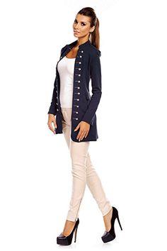 Khaki jacke damen kombinieren