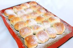 School Lunchroom  Rolls ~ Syrup and Biscuits