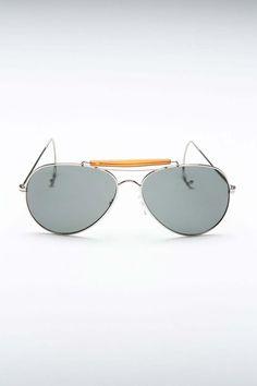 Rothco Aviator Style Mirror Shades